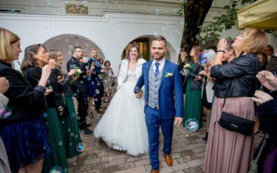 Esküvő Billegpusztán