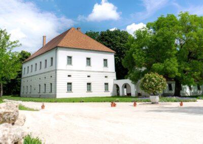 Balogh–Esterházy-kastély